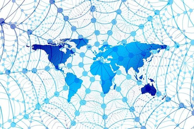 abstraktní síť